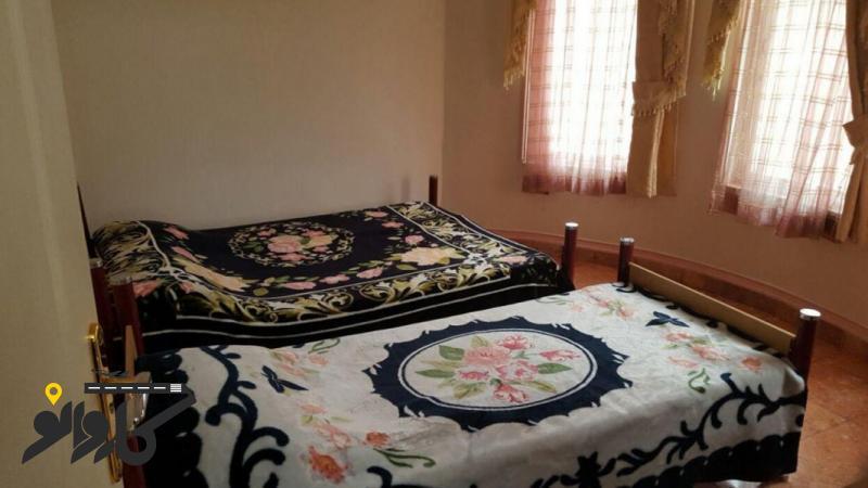 تصویر هتل آپارتمان تخت جمشید