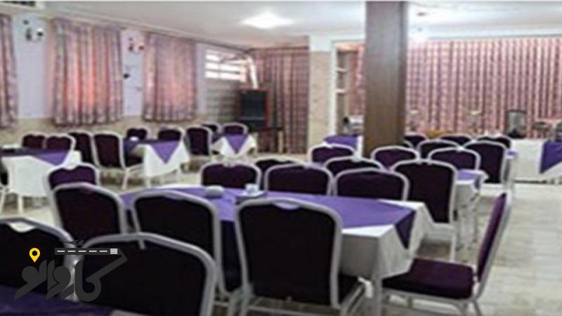 تصویر هتل کرمان