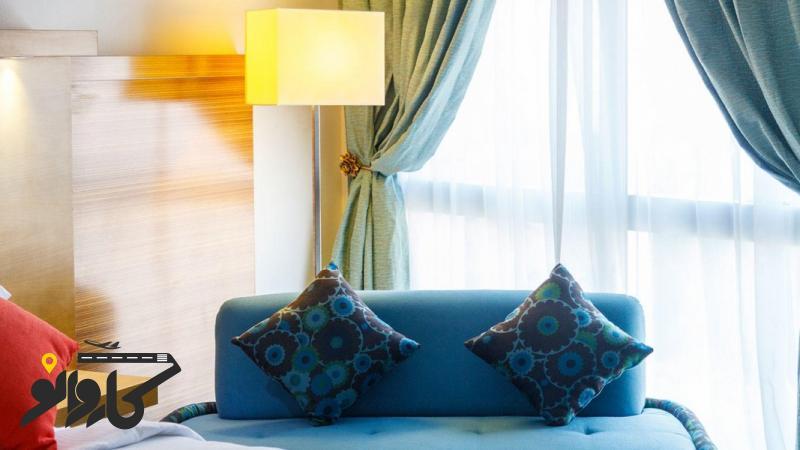 تصویر هتل بین المللی