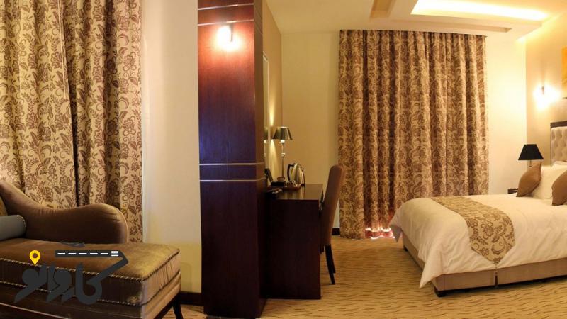 تصویر هتل سورینت مریم
