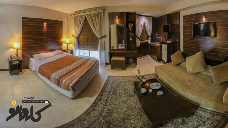 تصویر هتل آرامیس