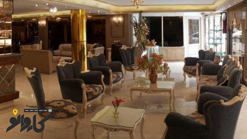 تصویر هتل آپارتمان ارمغان