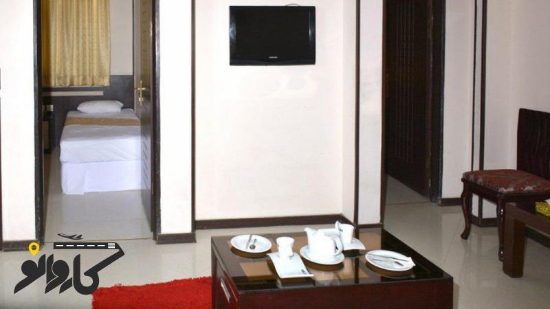 تصویر هتل آپارتمان دیدار