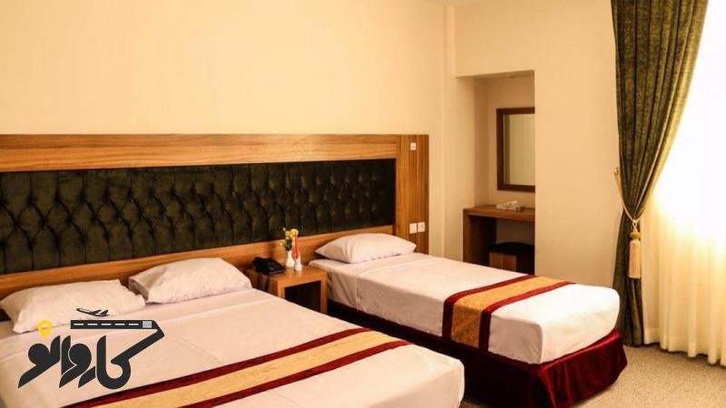 تصویر هتل فردوسی