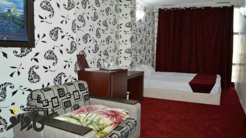 تصویر هتل آراد