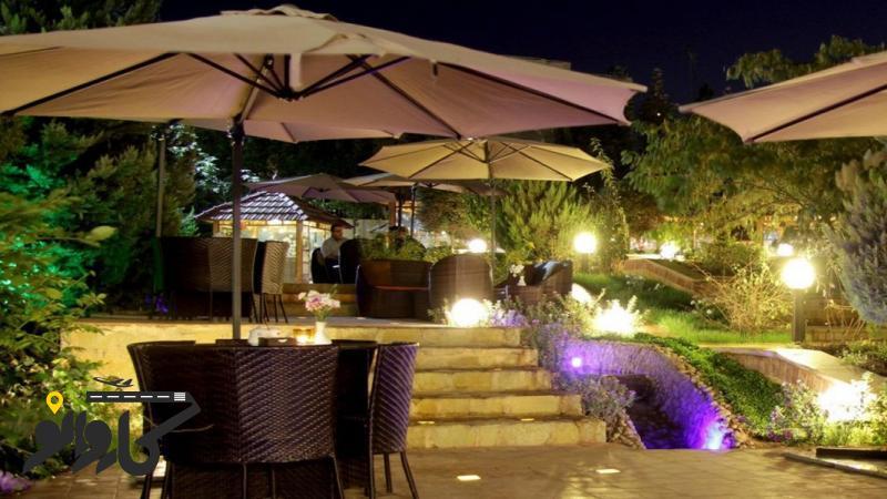 تصویر هتل آبان