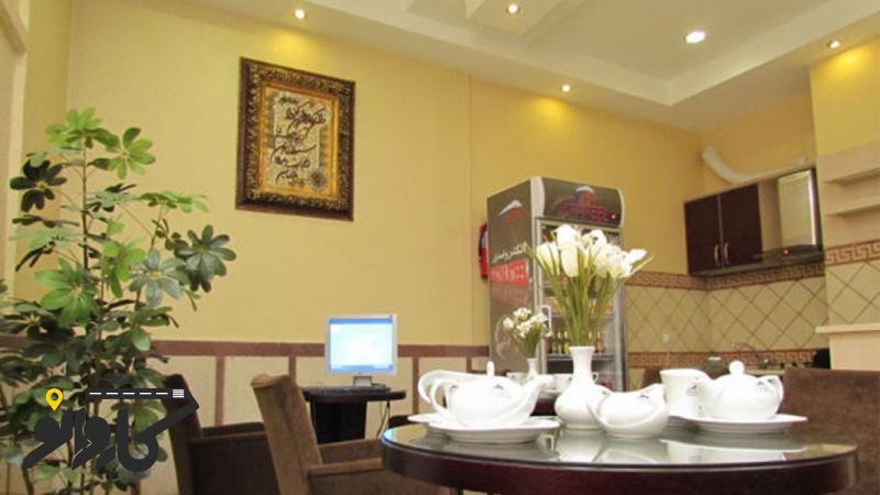 تصویر هتل آپارتمان افرا