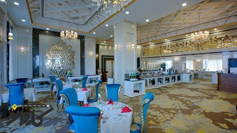 تصویر هتل الماس 2