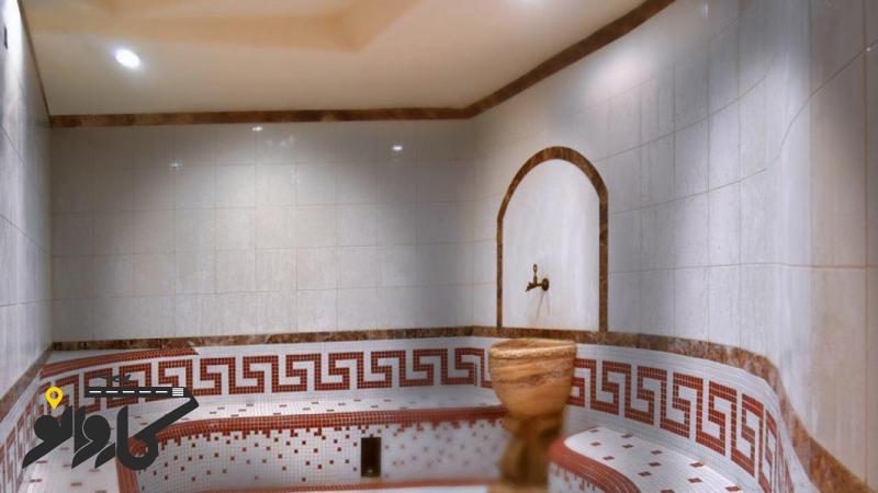 تصویر هتل الماس نوین