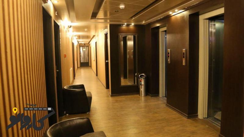 تصویر هتل الوند