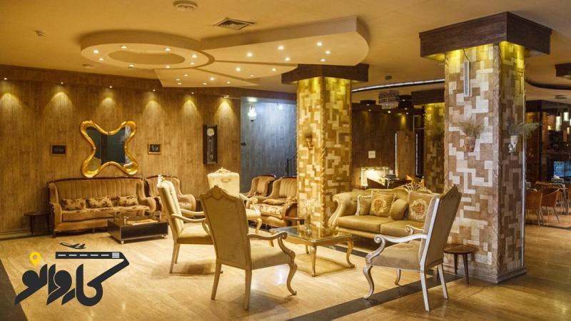 تصویر هتل آپادانا