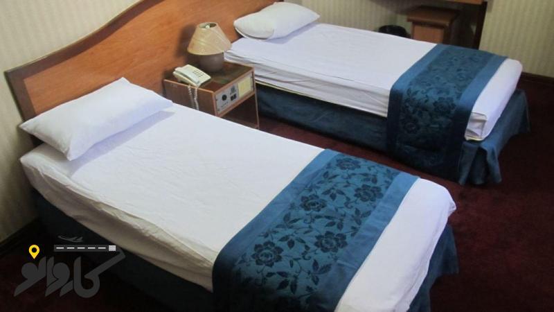 تصویر هتل ارس