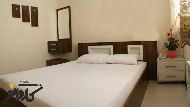 تصویر هتل آپارتمان آروین