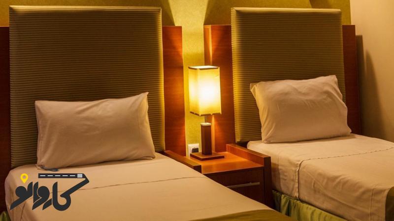 تصویر هتل اطلس