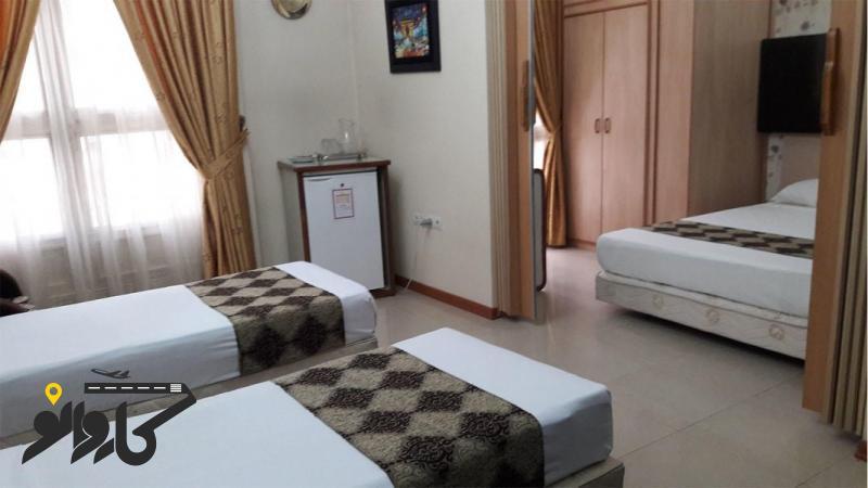 تصویر هتل آپارتمان کنعان