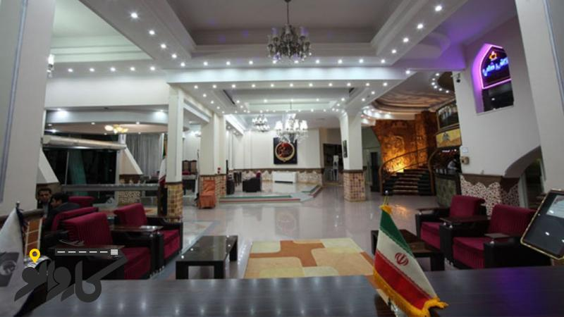 تصویر هتل دیپلمات