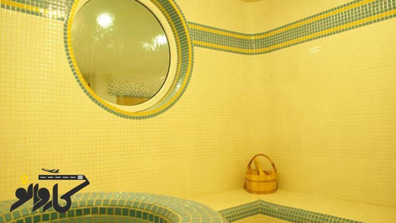 تصویر هتل عماد