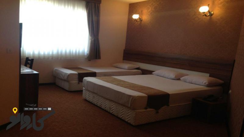 تصویر هتل انقلاب