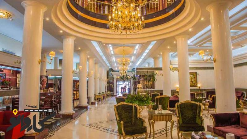 تصویر هتل بین المللی قصر