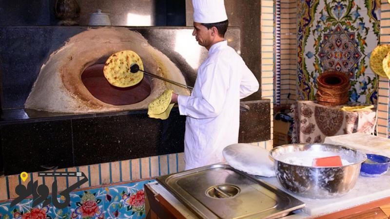 تصویر هتل بین المللی قصر طلایی