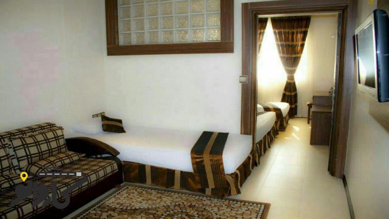 تصویر هتل هانی پارس