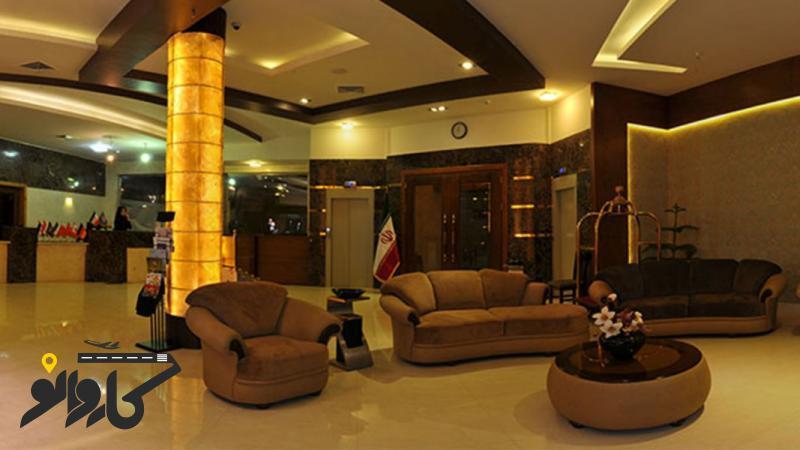 تصویر هتل هاترا