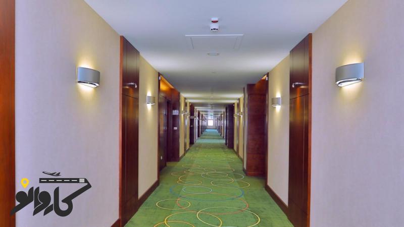 تصویر هتل هما 1