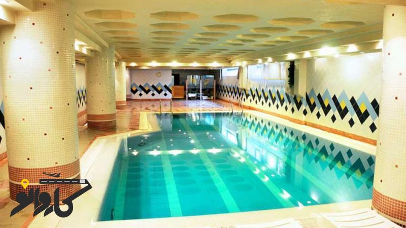 تصویر هتل هما 2