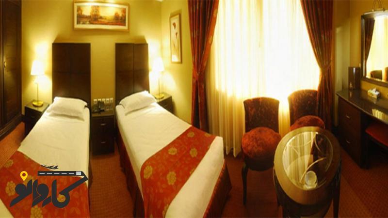 تصویر هتل جواد