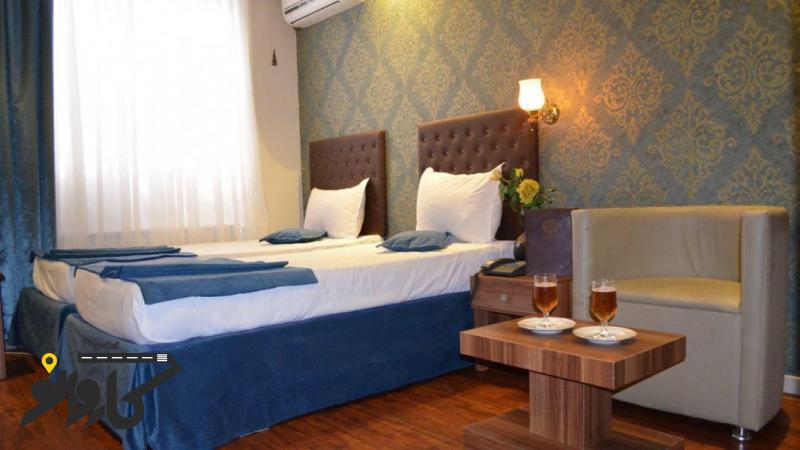 تصویر هتل جواهری