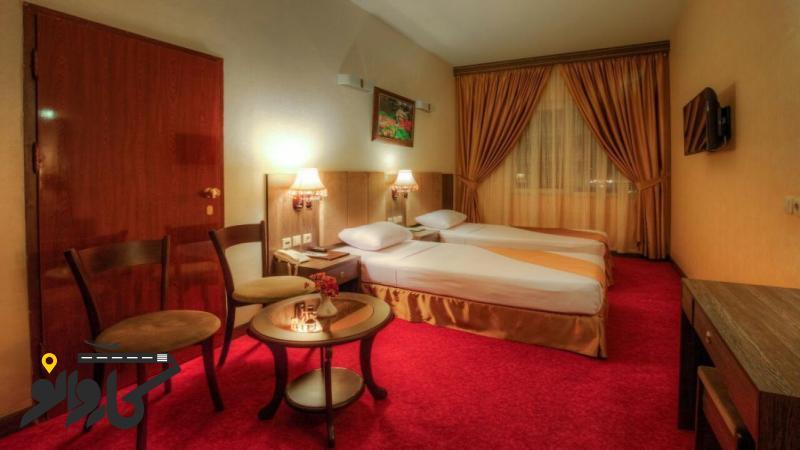 تصویر هتل کیانا