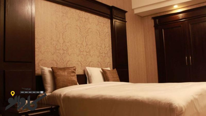 تصویر هتل کوثر ناب