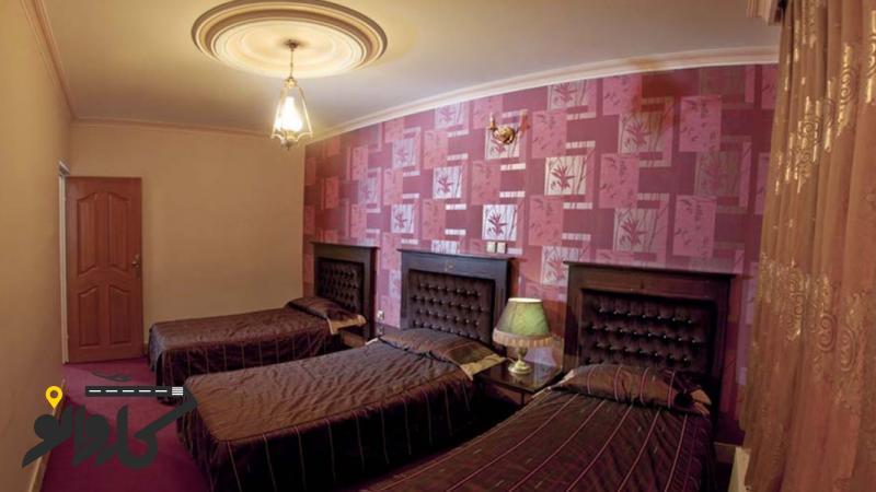 تصویر هتل کوثر