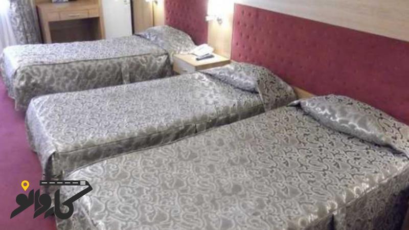تصویر هتل مدائن