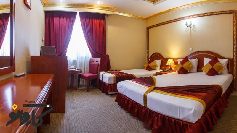 تصویر هتل میامی