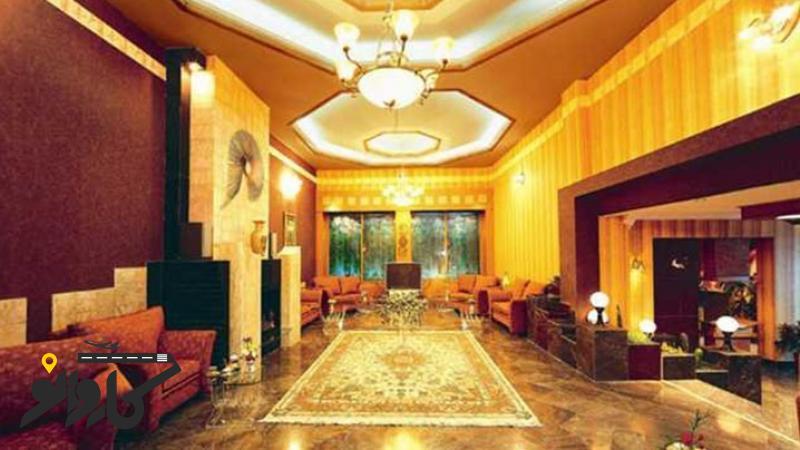 تصویر هتل آپارتمان ملل