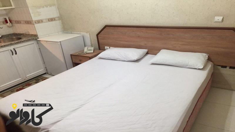 تصویر هتل آپارتمان معجزه