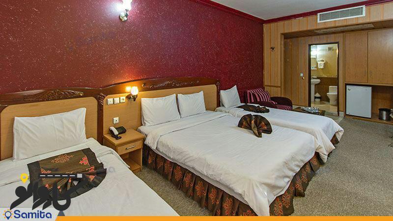 تصویر هتل پارمیدا