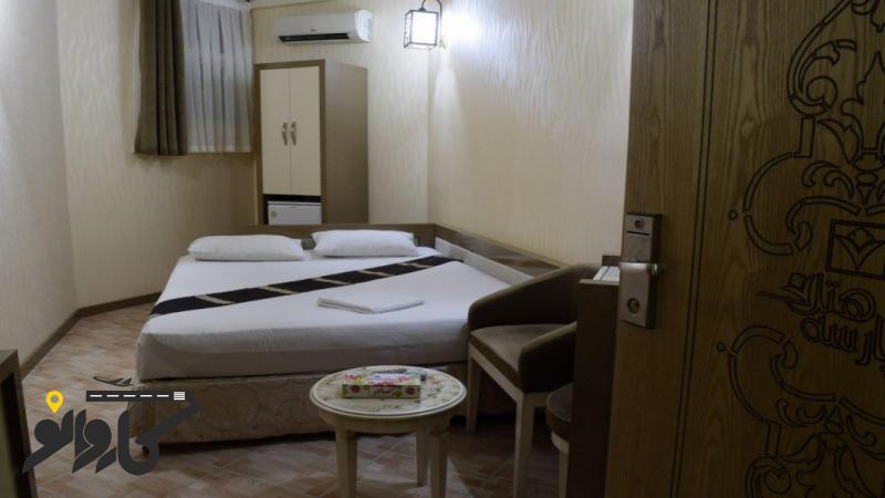 تصویر هتل پارسه