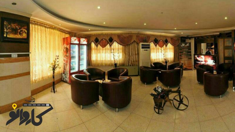 تصویر هتل آپارتمان پاویون