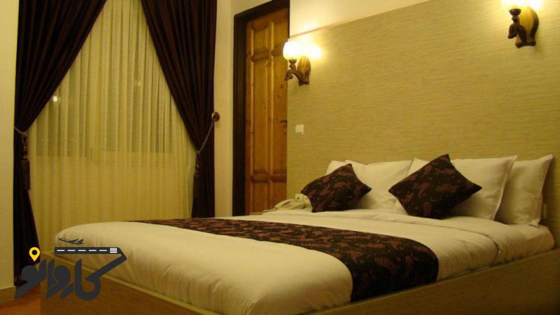 تصویر هتل نگین