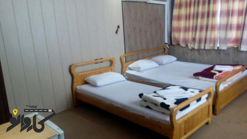 تصویر هتل صحرا