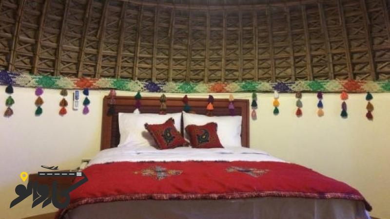 پارسیان سنتی کپری