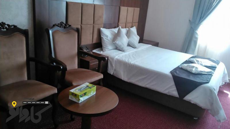 تصویر هتل الوند 2