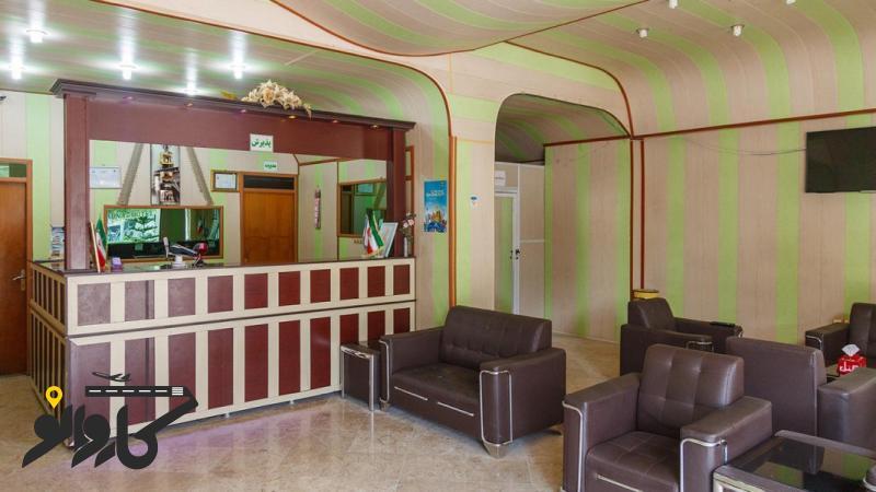 تصویر هتل آپارتمان شادناز ۱