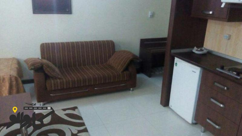 تصویر هتل آپارتمان فدک