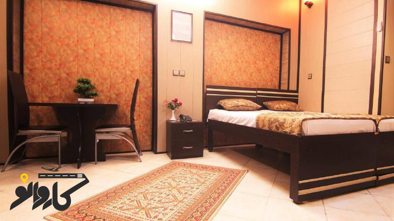 تصویر هتل ماهان