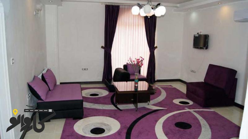 تصویر هتل آپارتمان نیستان