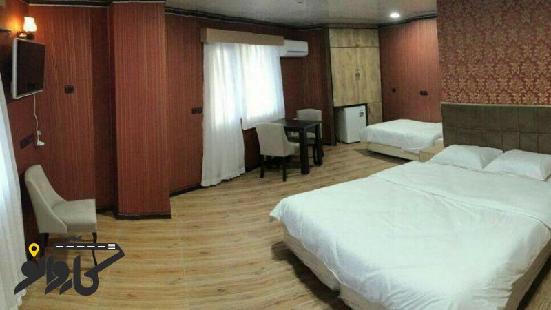 تصویر هتل کورد