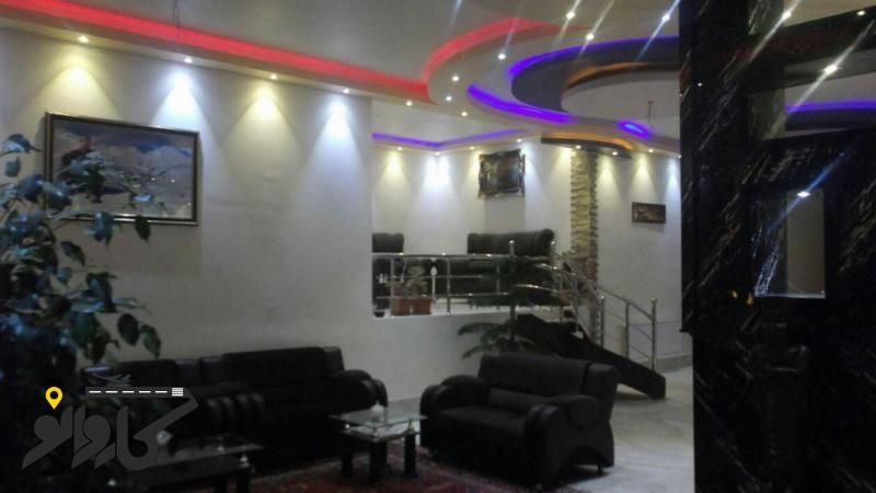 تصویر هتل آپارتمان علی